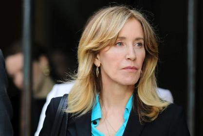 Felicity Huffman's Life Reportedly 'Back To Normal' Months After Her College Entrance Fraud Scandal - Details!