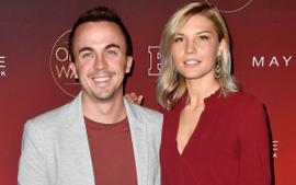 Frankie Muniz And Paige Price Officially Parents After Welcoming Baby Boy!