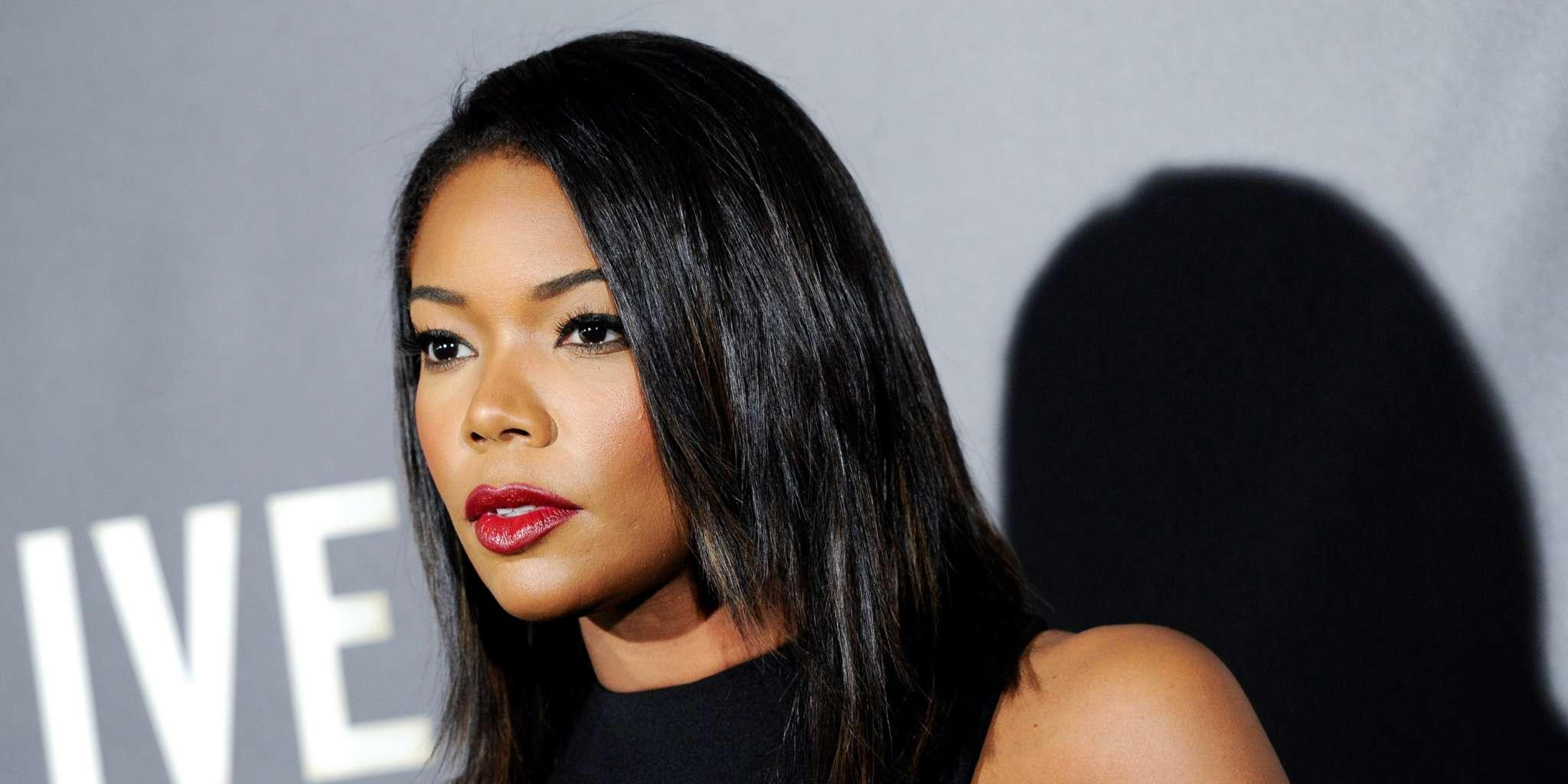 Gabrielle Union Addresses Silencing Children's Spirit - See The Clips She Posted
