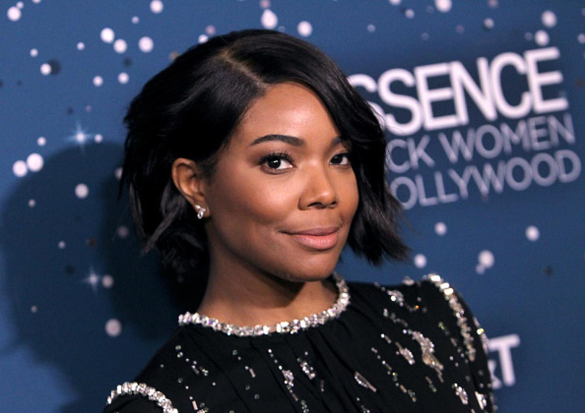 Gabrielle Union Praises Another Beautiful And Talented Actress