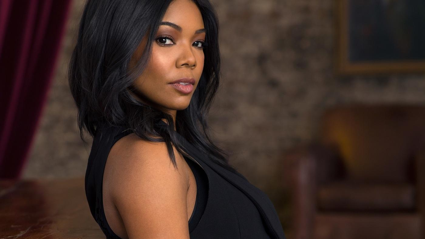 Gabrielle Union Shares A New Photo Featuring Kaavia James - Check It Out Here