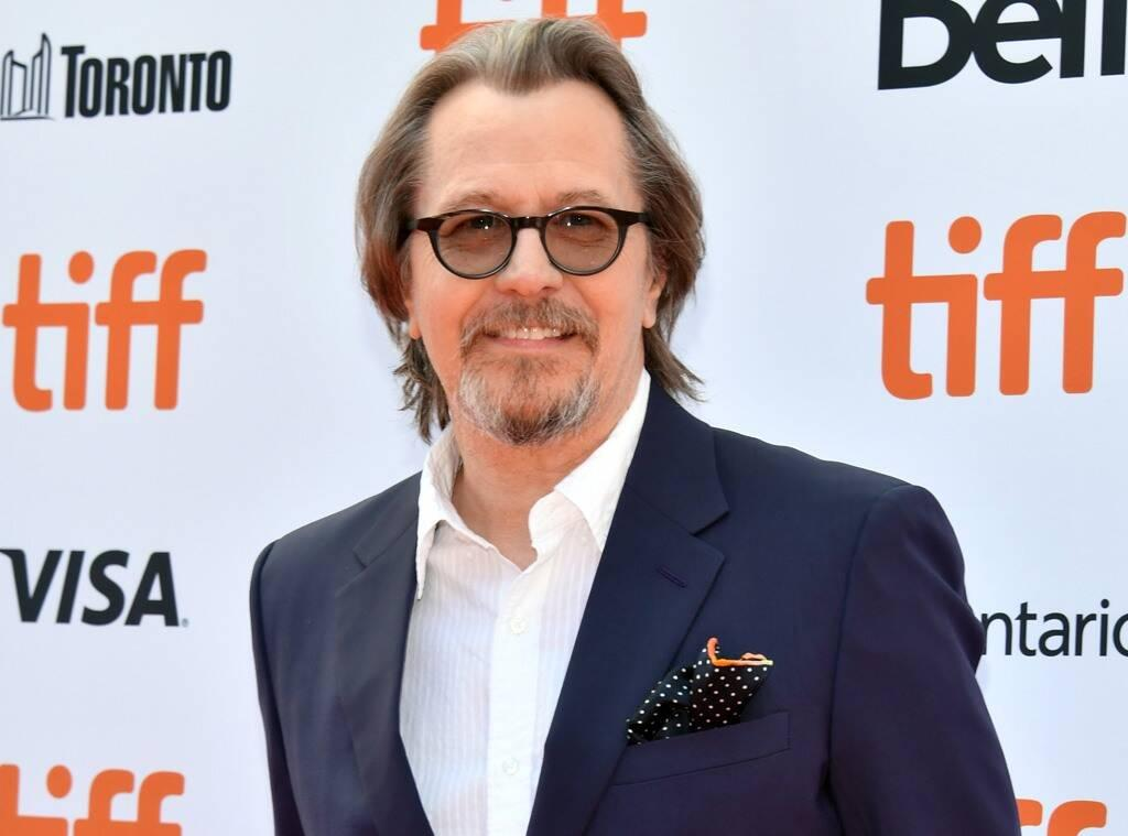 Gary Oldman Still Remembers 'Sweating Vodka' Over 2 Decades Ago When He Was An Alcoholic