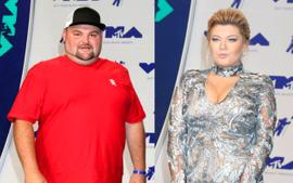 Amber Portwood Slams Ex-Husband Gary's Current Wife - Calls Her A 'Homewrecker' After Daughter Leah Admits She Prefers Kristina!
