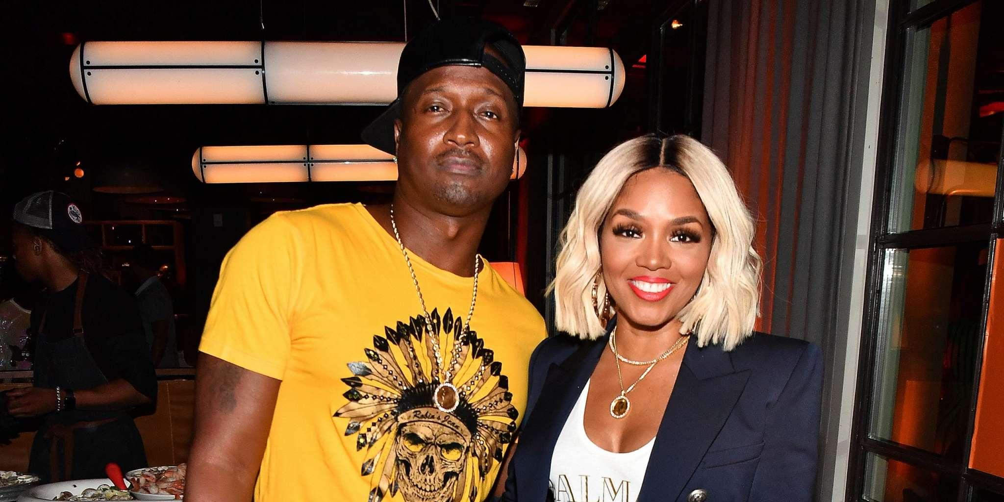 Rasheeda Frost Gushes Over Kirk Frost In This IG Post - See The Couple's Photo Together