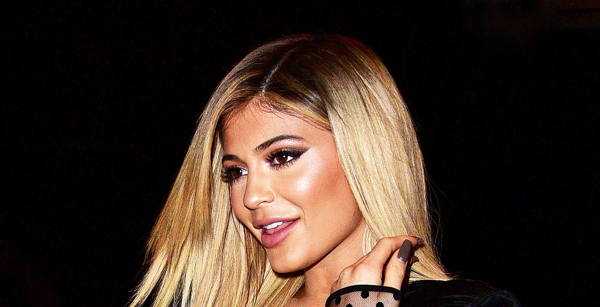 Kylie Jenner's Fans Defend Her After The Latest Move For Which She Received Backlash