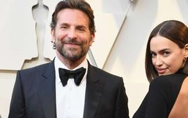Irina Shayk Explains Why She Never Talks About Her And Bradley Cooper's Relationship And Split
