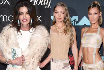 Janice Dickinson Slams Kendall Jenner, Bella Hadid And Gigi Hadid - Argues They Are NOT On The Same Level As OG Supermodels!