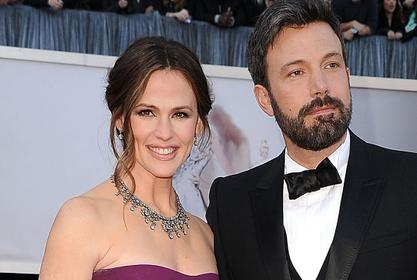 Jennifer Garner Talks About Her And Ben Affleck's Divorce - Reveals The Hardest Part!