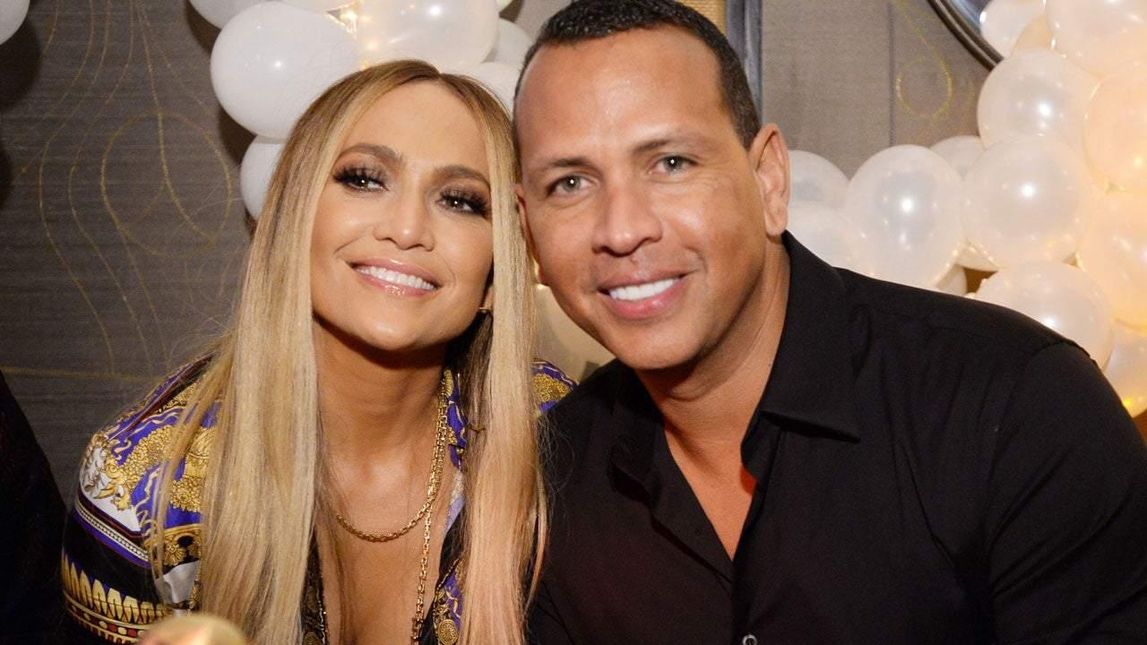 Jennifer Lopez And Alex Rodriguez's Pals Reportedly Not Surprised By Their Split - Here's Why They Saw It Coming!