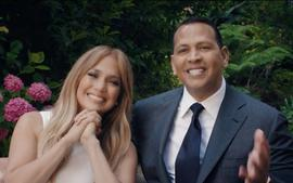 Jennifer Lopez And Alex Rodriguez Reportedly Moving In The 'Right Direction' While Working On Things!