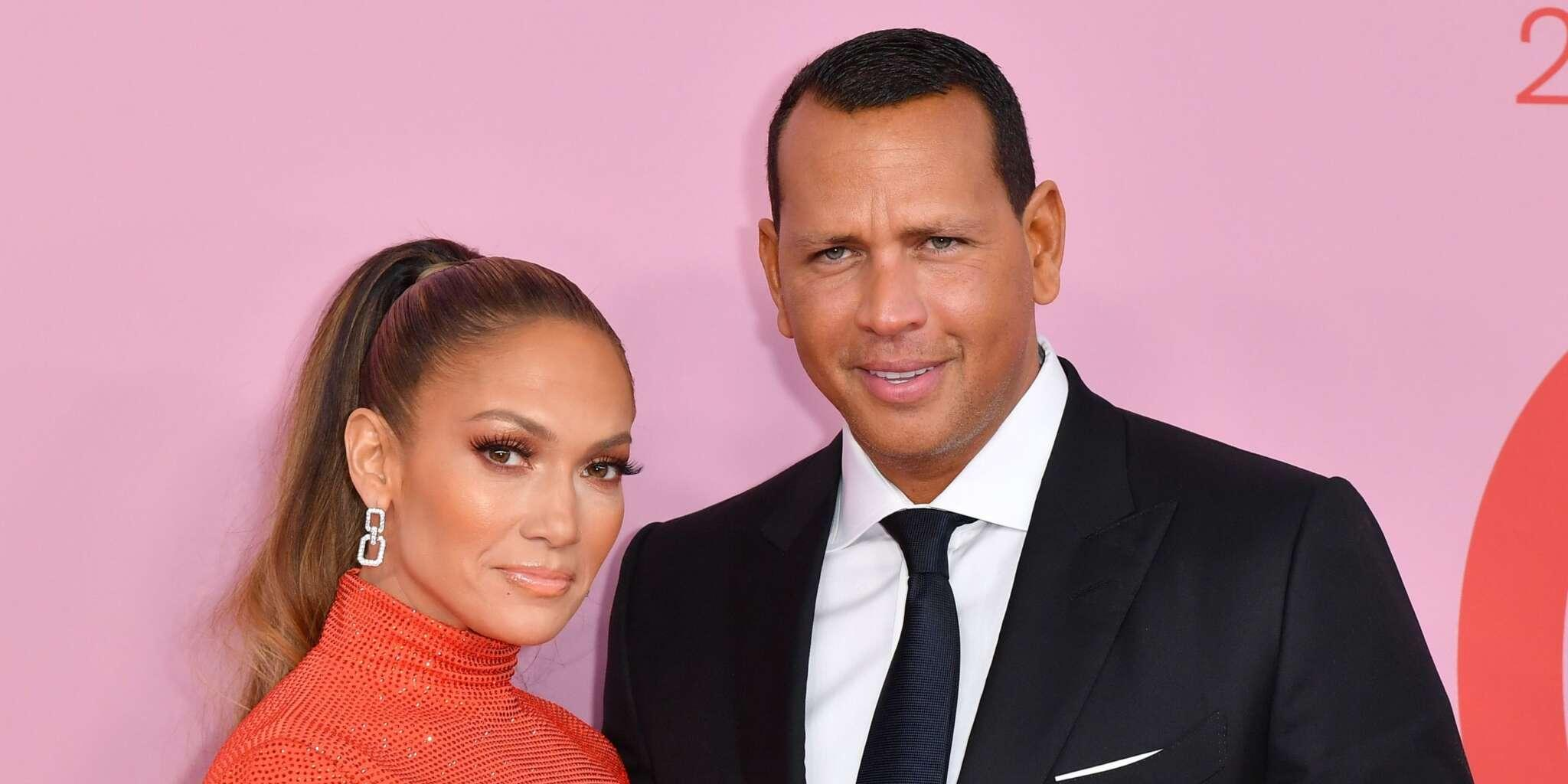 Jennifer Lopez And Alex Rodriguez: The Truth About Their Relationship Status - Source Says It's 'Hanging By A Thread!'