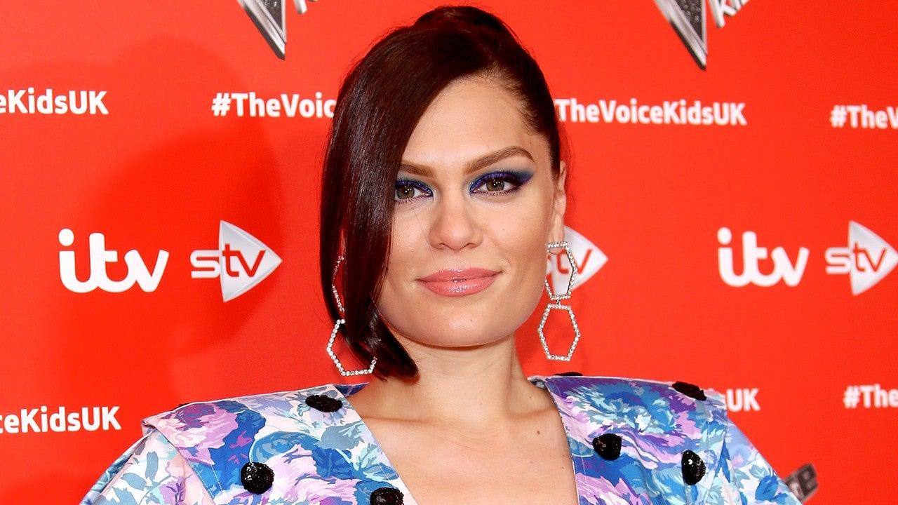 Jessie J Announces She's Dating Dancer Max Pham Nguyen And Shares Adorable PDA Pics!