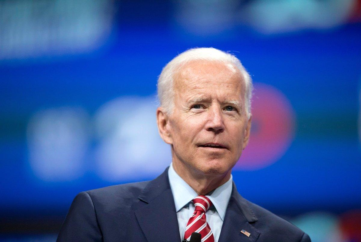 Joe Biden Applauded On Social Media After Slamming Texas And Mississippi Governors For Lifting All COVID-19 Restrictions - 'Neanderthal Thinking!'
