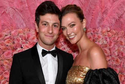 Karlie Kloss And Joshua Kushner Welcome Their First Baby - See The First Pic!