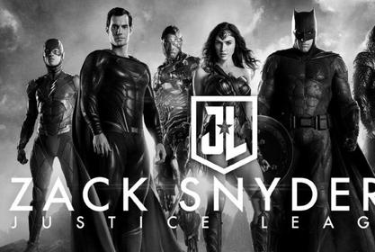 Justice League Snyder Cut Released And Trends All Weekend -- Fans Want The DC Snyderverse To Continue