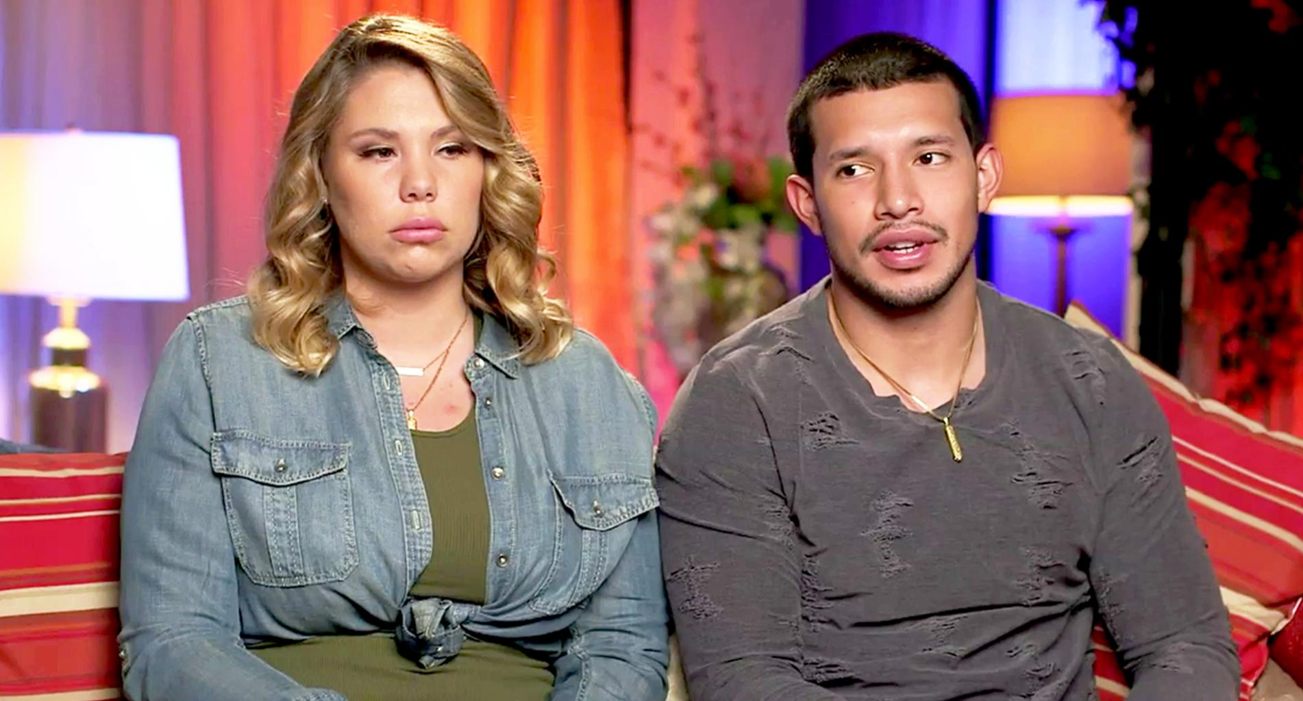 Kailyn Lowry Explains Why Her Marriage With Javi Did Not Work Out - Hints She Regrets Their Split!