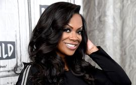 Kandi Burruss And Todd Tucker's Chase Is Still On And She Loves It - Check Out Her Video