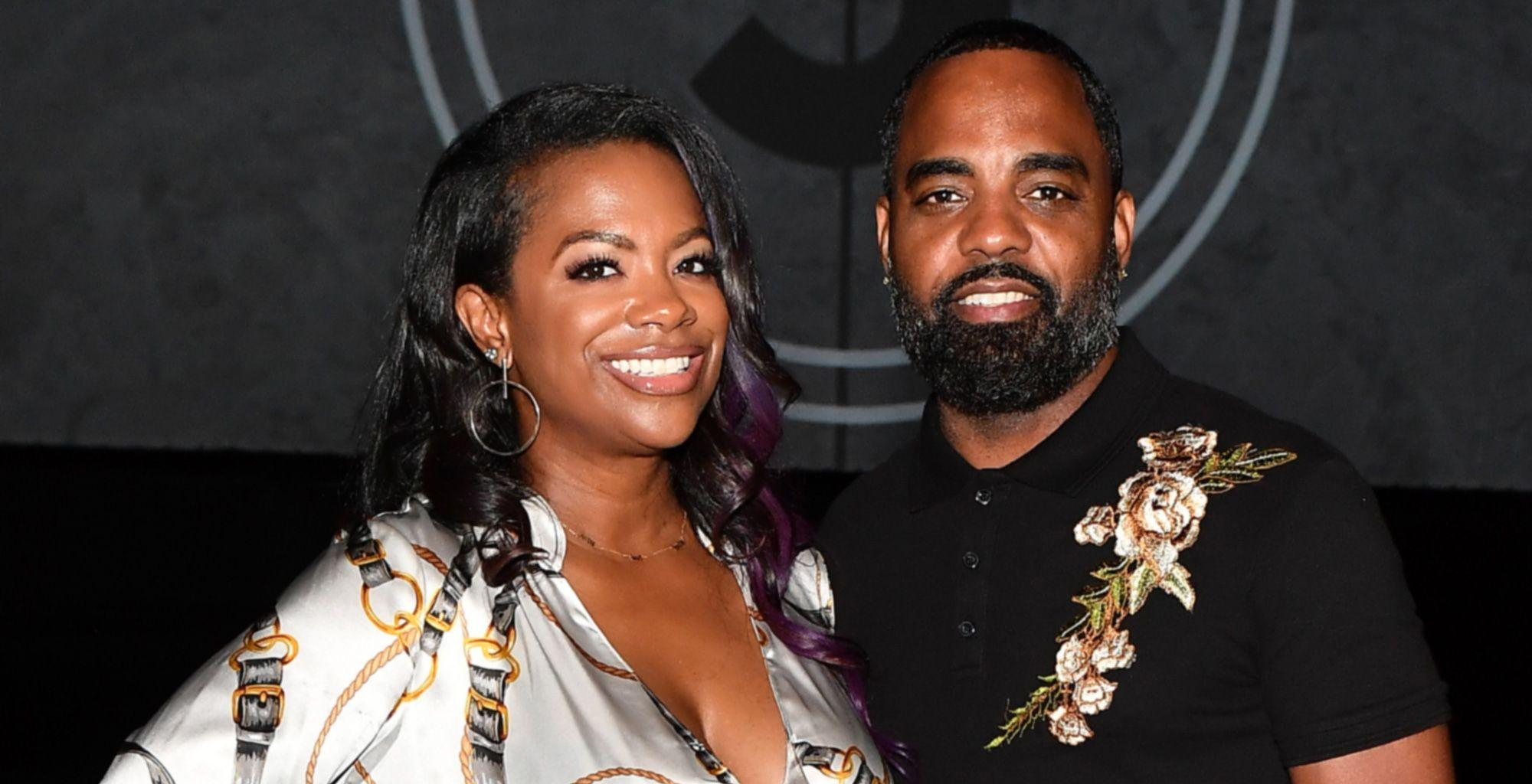 Kandi Burruss Looks Gorgeous With Red Hair - Check Out Her Latest Look