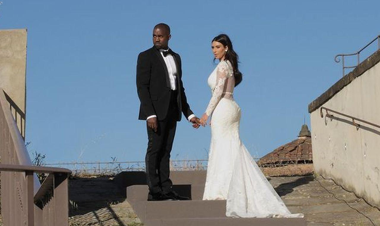 Is Kanye West Using Hypnosis To Forget He Was Married To Kim Kardashian?