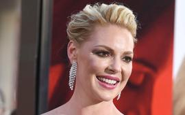 Katherine Heigl Reveals How She Approaches The Topic Of Biological Parents With Her Adopted Daughters!