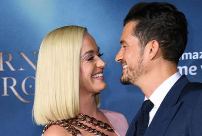 Did Katy Perry And Orlando Bloom Get Married In Hawaii?
