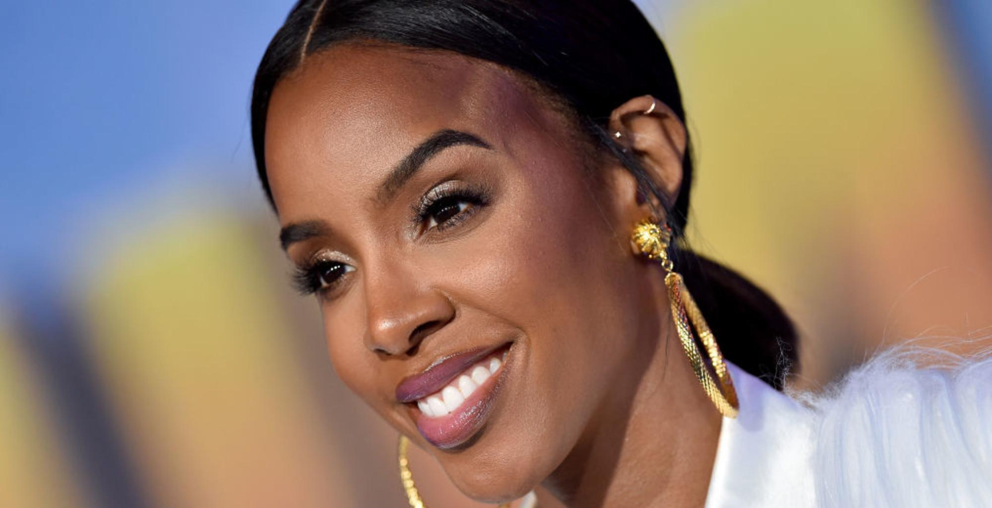 Kelly Rowland Says She's Having A Hard Time Wanting To Watch The Britney Spears Documentary - Here's Why!