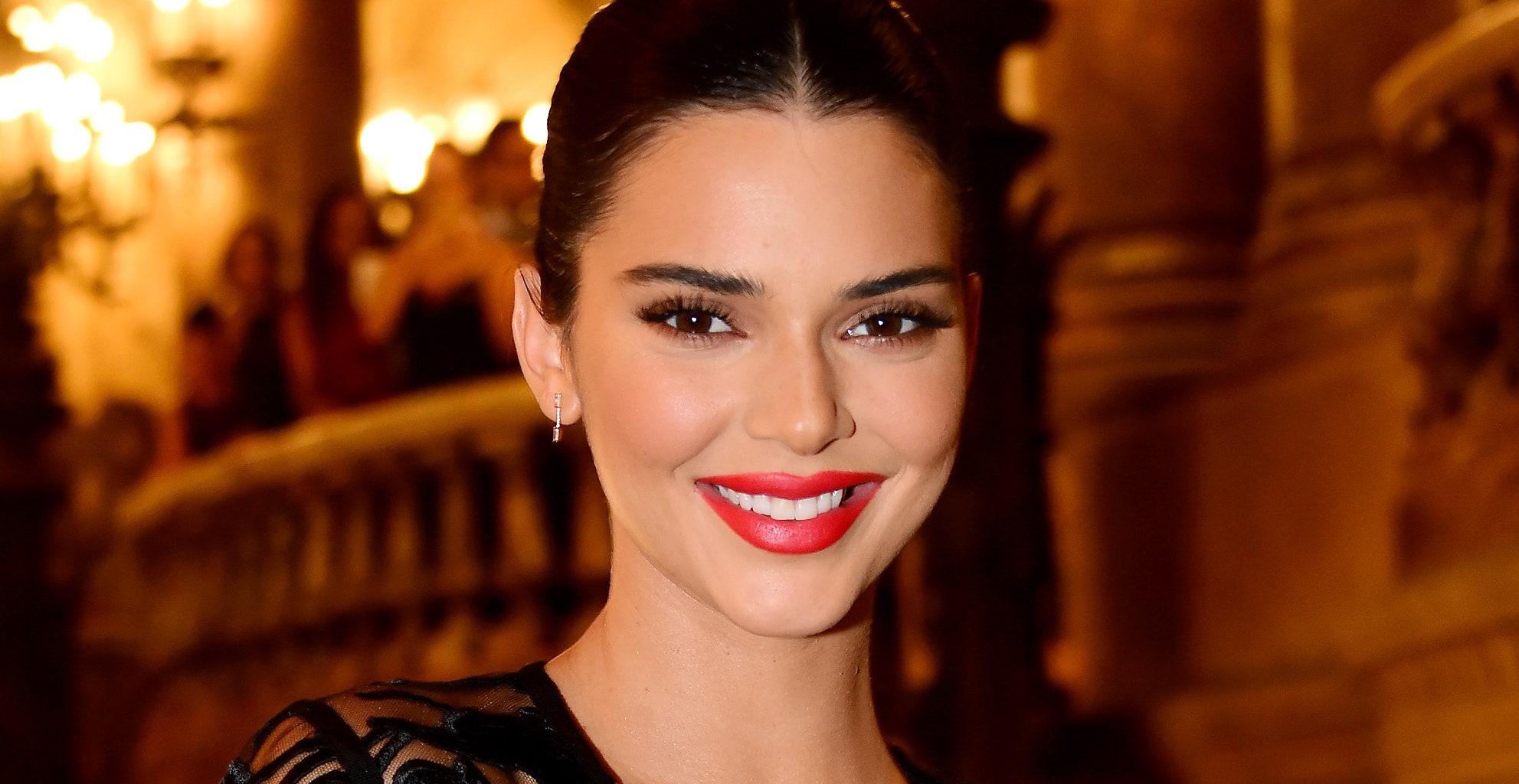 KUWTK: Intruder Arrested After Breaking Into Kendall Jenner's Home And Swimming In Her Pool - Details!