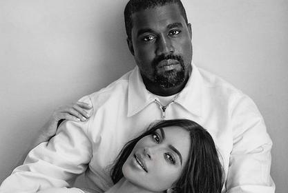 Is Kanye West Releasing A Kim Kardashian Divorce Album?