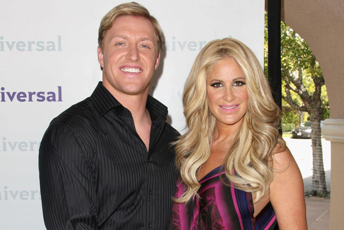 Kim Zolciak And Kroy Biermann Test Positive For COVID-19 - Details!