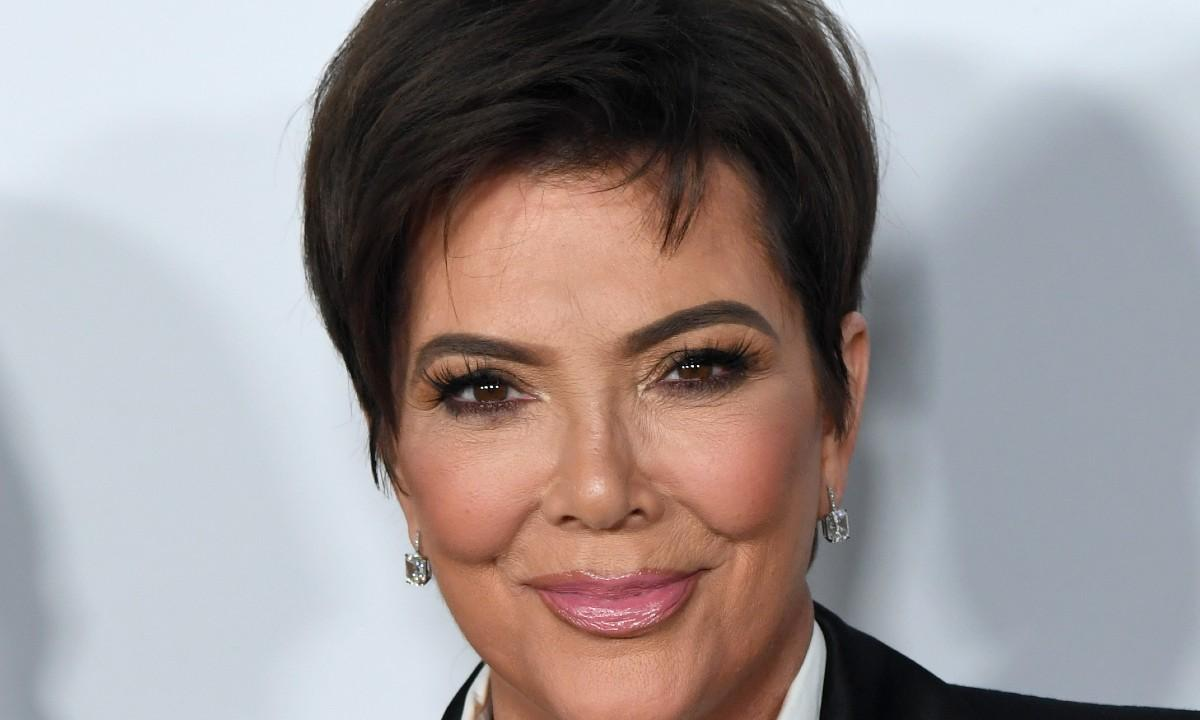 Kris Jenner Cries While Talking About The End Of KUWTK In New Sneak Peek!