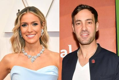 Kristin Cavallari And Jeff Dye No Longer Dating!
