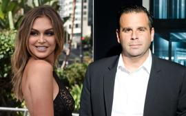 Lala Kent Celebrates Both Her Dad And Fiance Randall Emmett's Birthday After Giving Birth To Baby Ocean