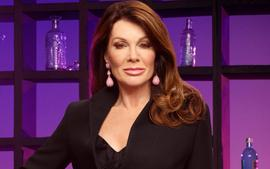 Lisa Vanderpump Reveals That She's Going To Re-Open SUR Restaurant Despite Tax Problems