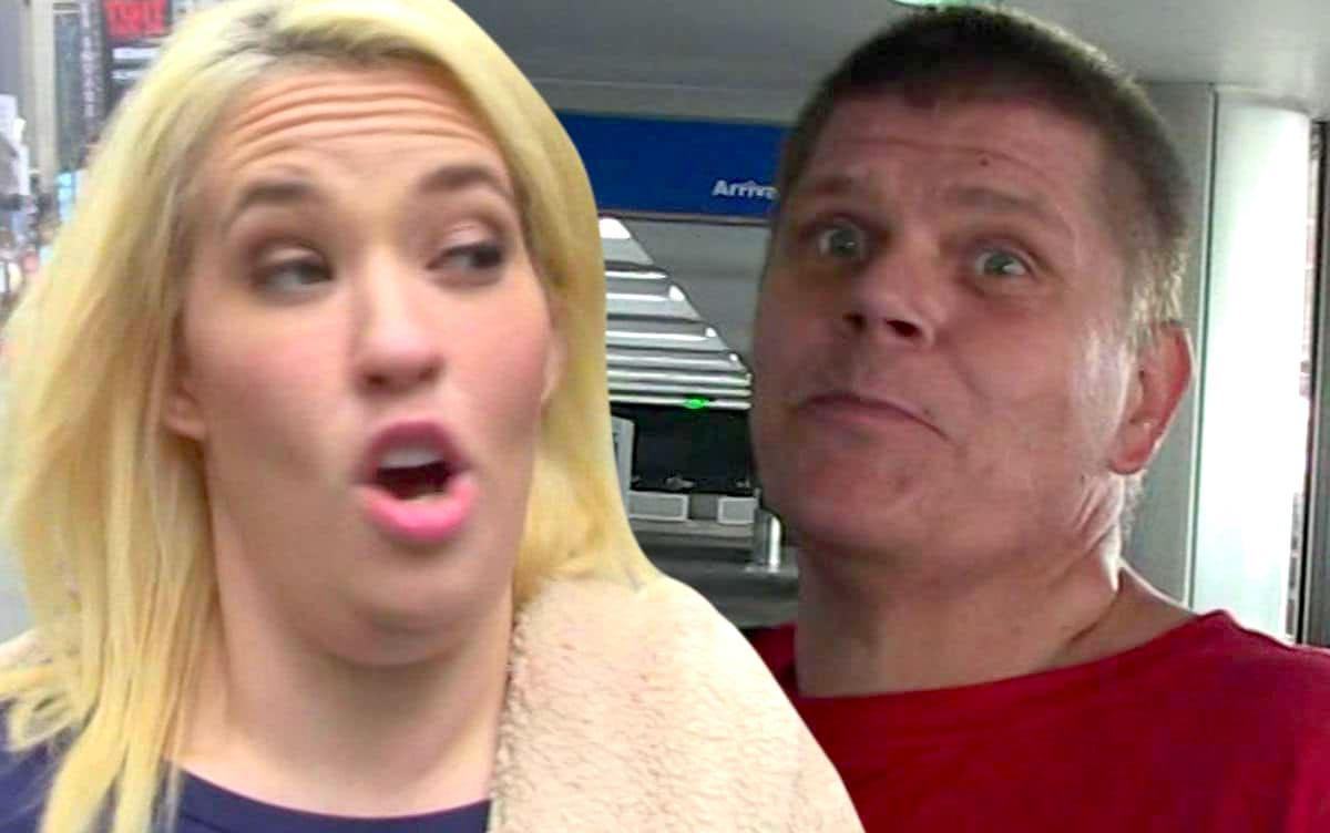 Mama June Details Her $750,000 Drug Habit And New Season Of From Not To Hot