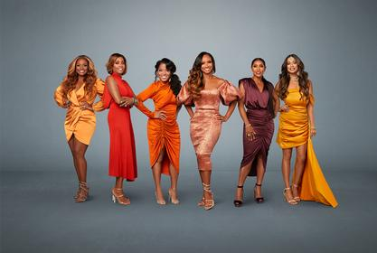 Married To Medicine Stars Lisa Nicole And Dr. Heavenly Shade Each Other In Interviews
