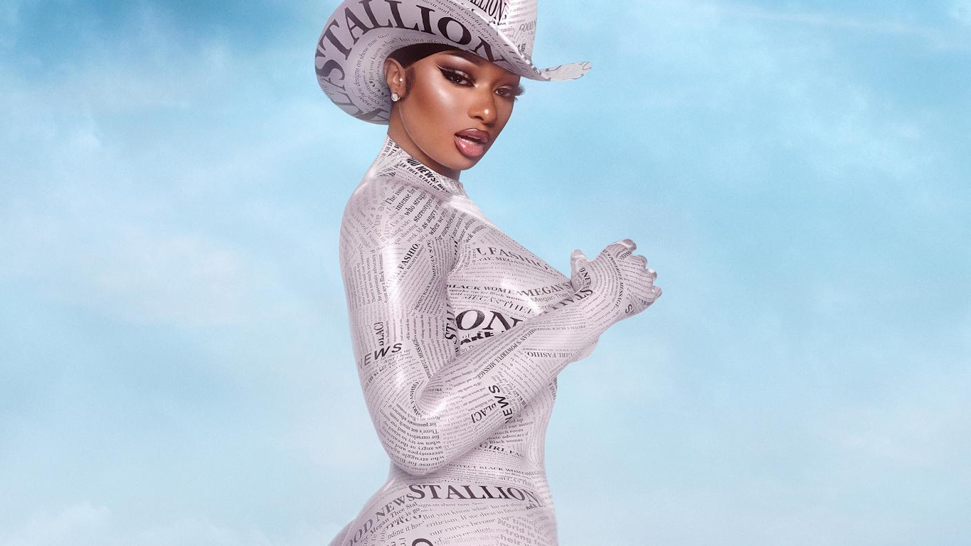 Megan Thee Stallion Teams Up With US Rep. Sheila Jackson Lee And More For Houston Restoration