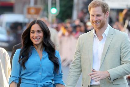 Meghan Markle's High School Friend Admits She Was Worried About Her Marrying Prince Harry - Here's Why!