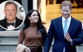 Piers Morgan Exits Good Morning Britain After Investigation Into His Harsh Comments About Meghan Markle