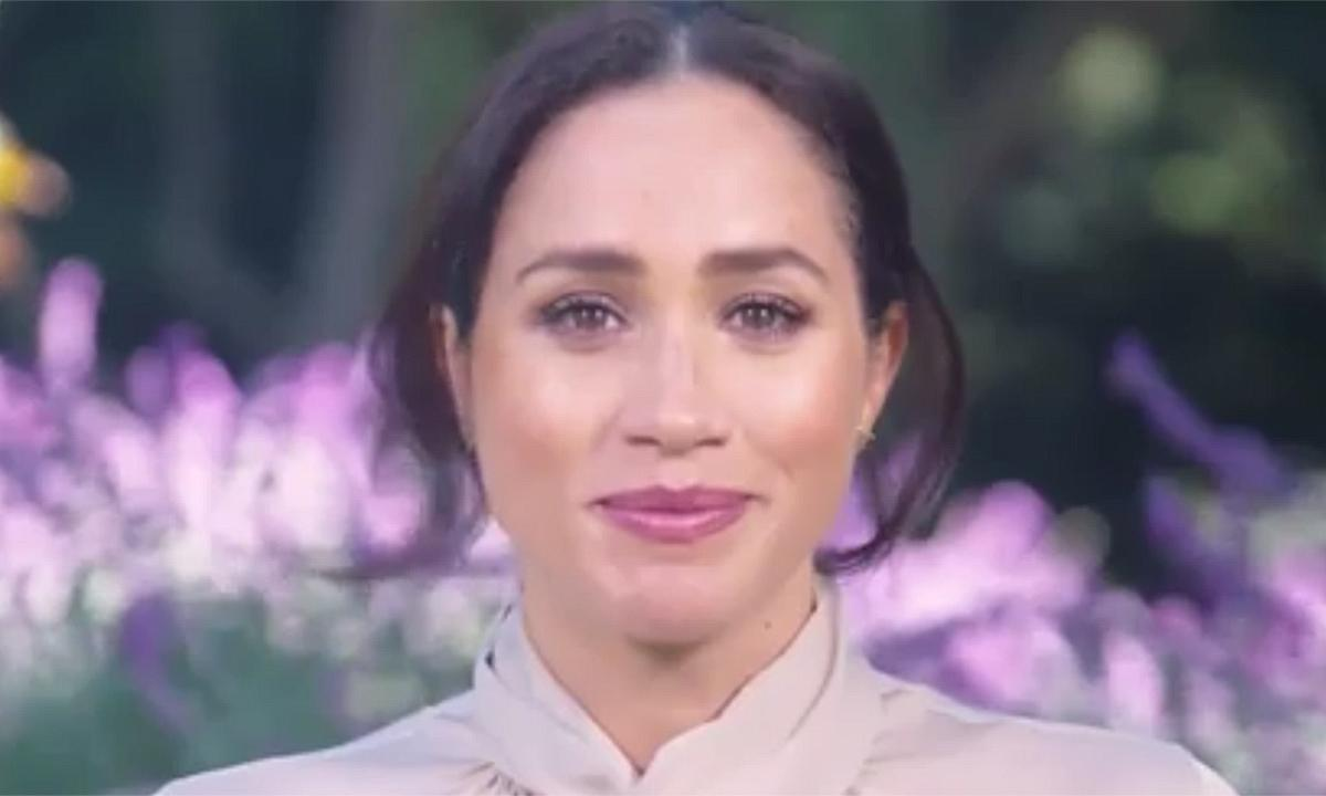 Meghan Markle Breaks Her Silence After Royal Aides Accuse Her Of Bullying - Check Out Her Response!
