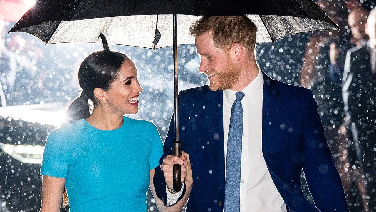 Meghan Markle Reveals Racist Behavior From The Royals -- They Asked How Dark Archie's Skin Color Would Be And Refused To Give Him Security