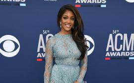Mickey Guyton Will Be Hosting The Academy of Country Music Awards -- First Black Woman To Do So