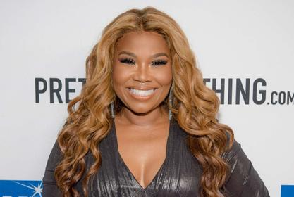 Mona Scott-Young Says She Is Scrutinized Differently When Compared To Andy Cohen