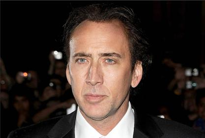 Nicolas Cage Marries A 26-Year-Old Japanese Woman Marking His 5th Marriage