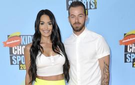 Nikki Bella Talks Plans For A Second Baby With Artem Chigvintsev - Here's Why She's Really Conflicted!
