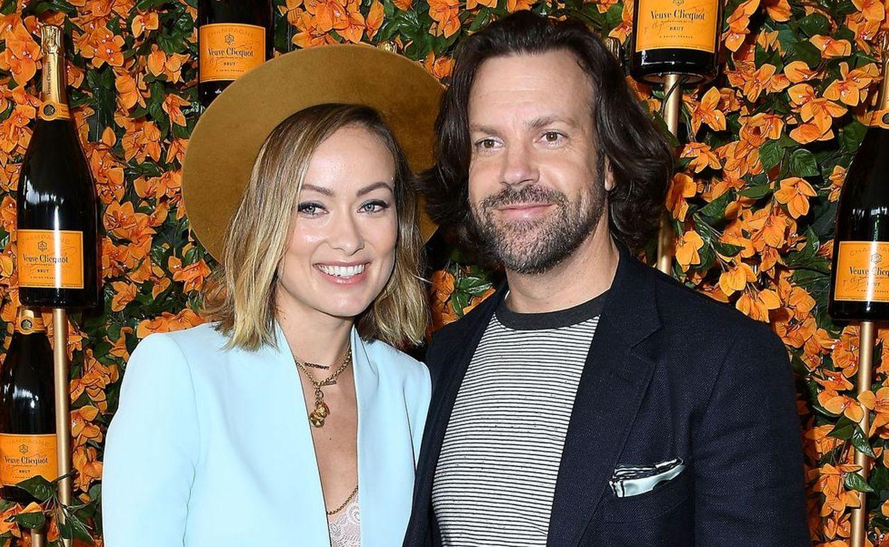 Are Olivia Wilde And Jason Sudeikis Living Together Again?