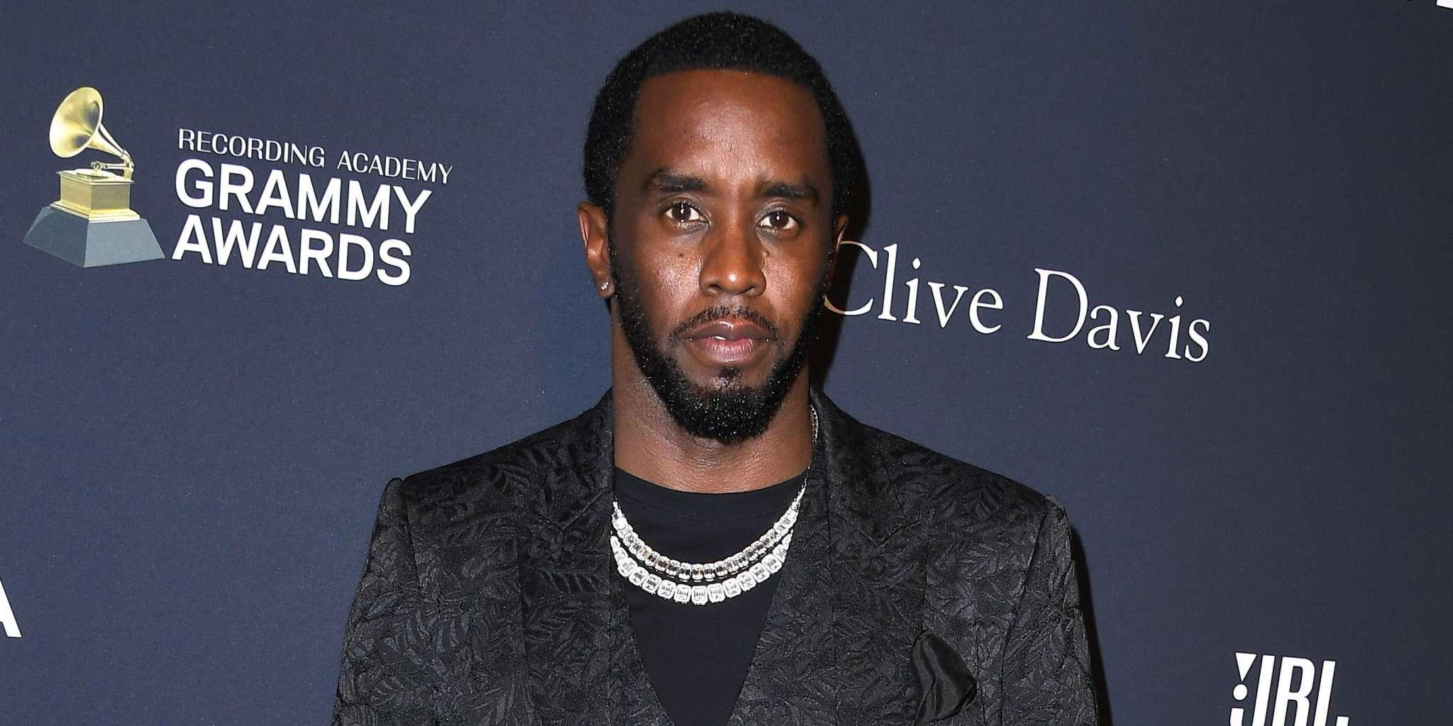 Diddy Gives Fans An Example Of Great Unity - Check Out The Video That He Posted