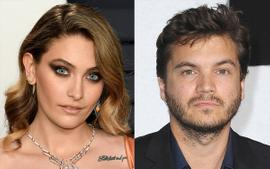 Paris Jackson Claps Back At Critics Of Her And Emile Hirsch's Age Gap!
