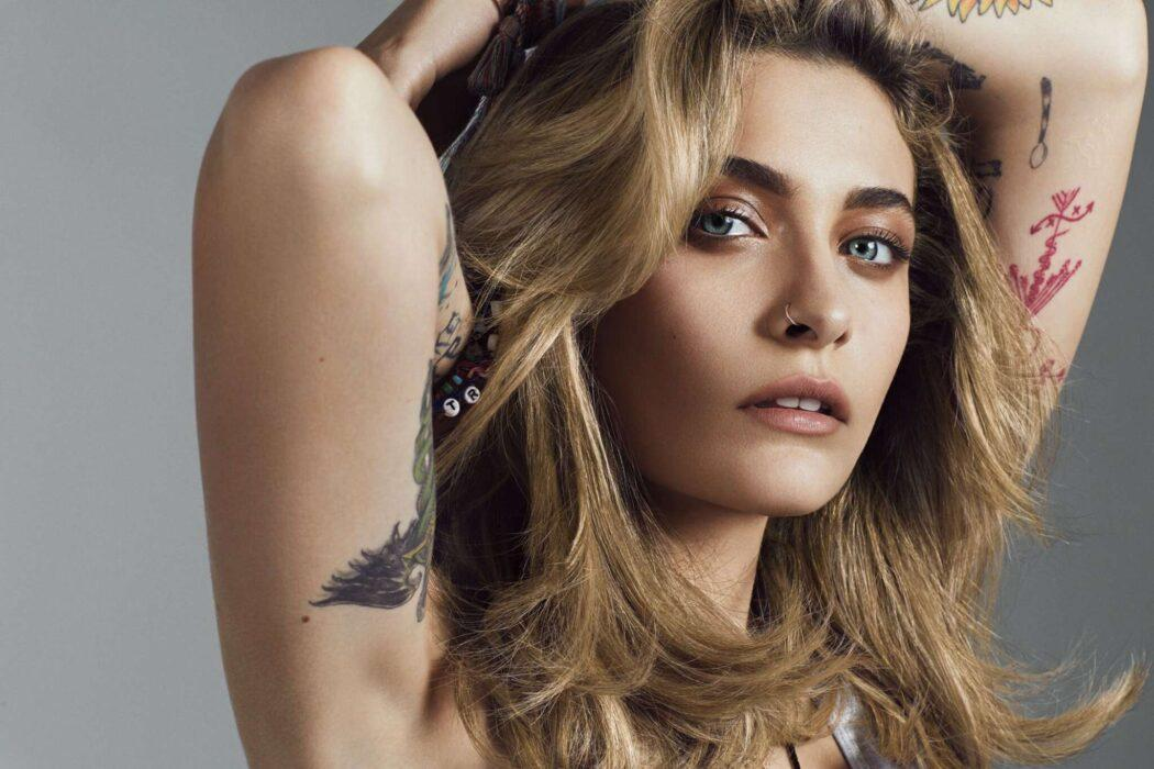 Paris Jackson And Emile Hirsch Aren't In A Relationship Sources Claim
