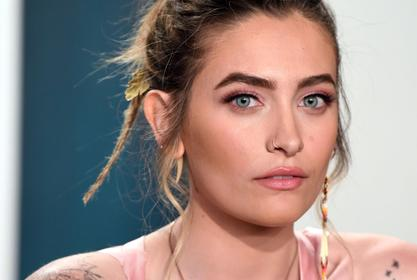 Paris Jackson Says Her Legendary Dad Taught Her Not To Be Entitled - Here's How!