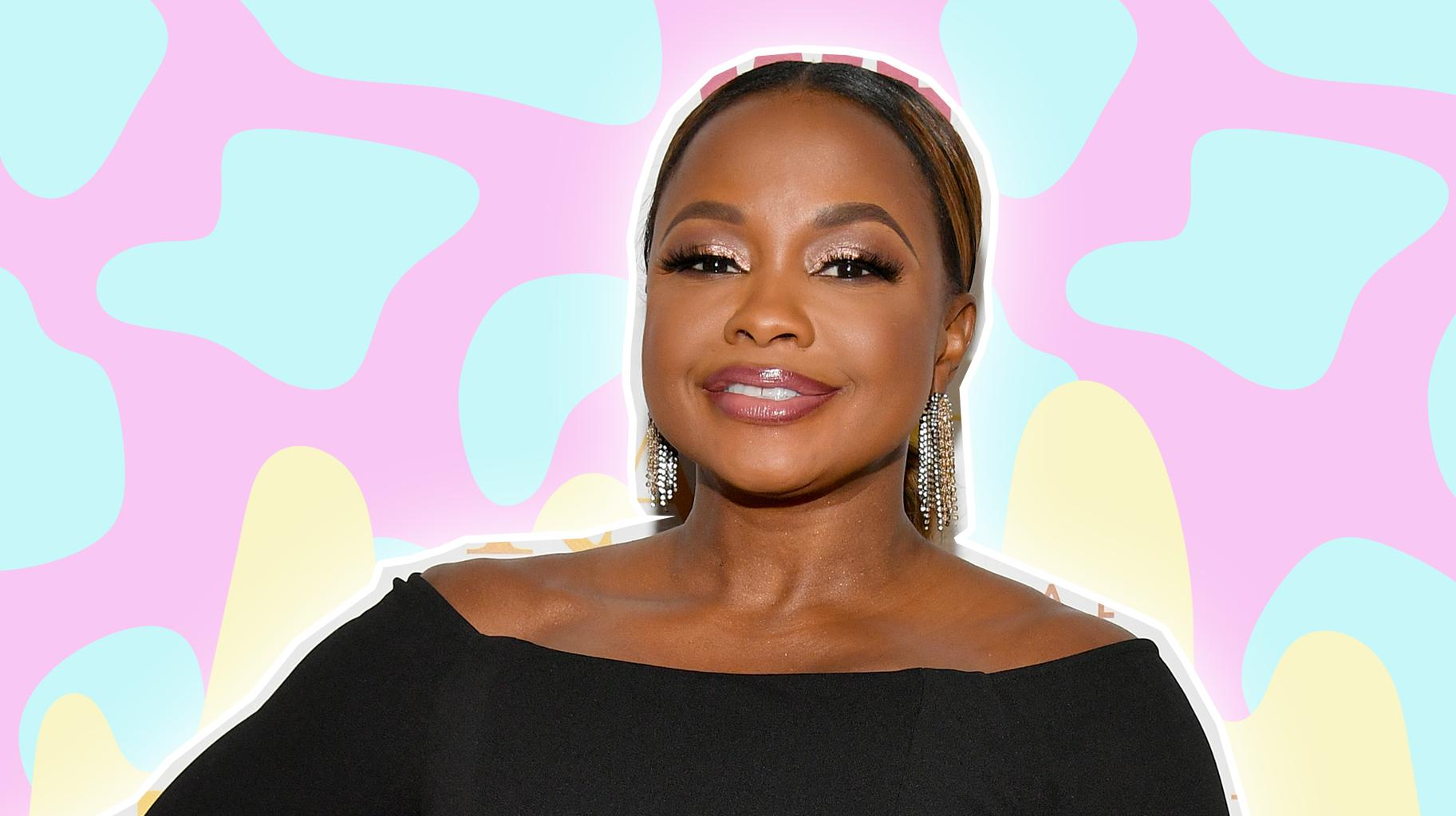 Phaedra Parks Shows Fans Where She Had A Blast Recently - Check Out Her Post